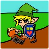 FREE Juego de Beber Friki icon