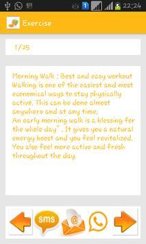 Healthy Life apk screenshot