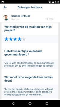 TruQu Feedback App apk screenshot
