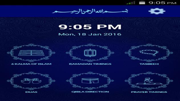 Buniyad screenshot 13