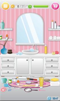 Cleaning Game - Model Salon screenshot 4