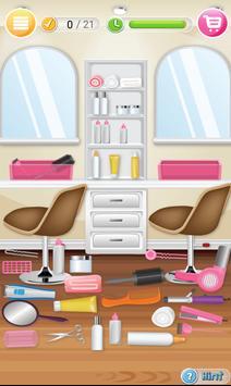 Cleaning Game - Model Salon screenshot 2
