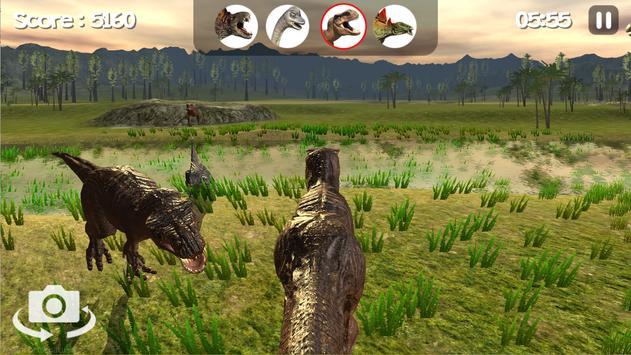 Jurassic Dinosaur Simulator 2 apk screenshot