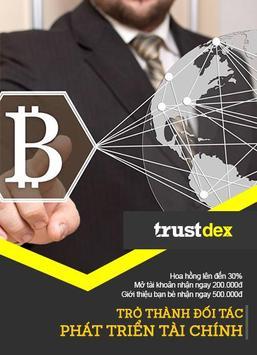 TRUSTDEX poster