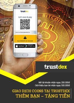 TRUSTDEX screenshot 1