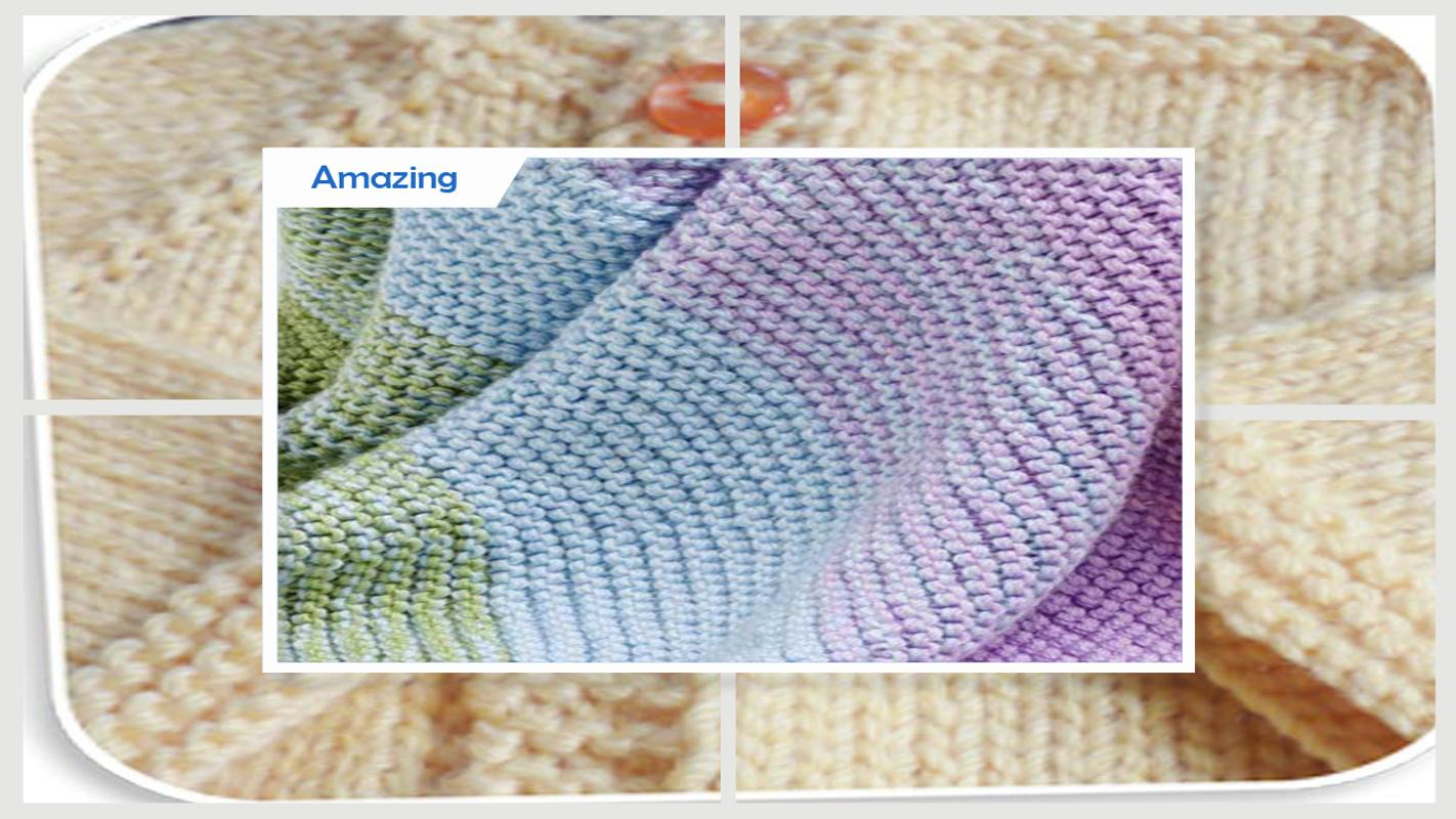 Cool Baby Knitting Pattern APK Download - Free Books & Reference APP ...