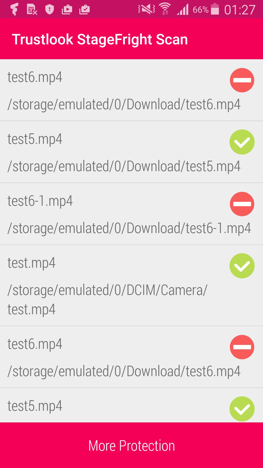 StageFright for Android - APK Download