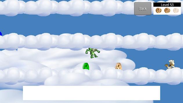 Cookie Bounce screenshot 2