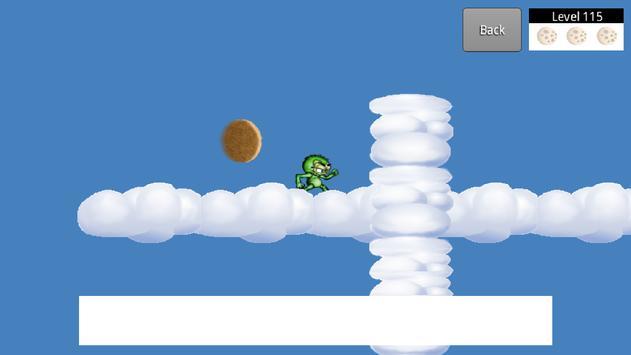 Cookie Bounce screenshot 3