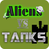 Aliens VS Tanks icon