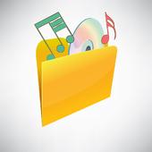 Sound File Organizer icon