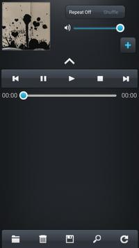 Sound File Organizer screenshot 1