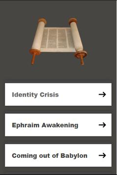 Torah Keeper screenshot 3