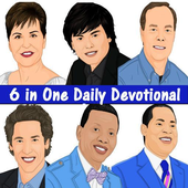 6 in One Daily Devotionals icon