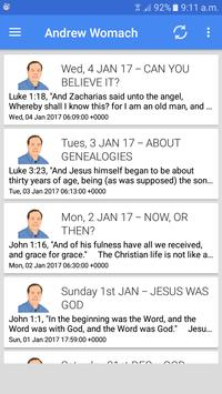 6 in One Daily Devotionals apk screenshot