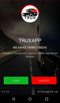 Trux screenshot 1