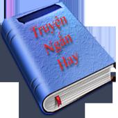 Truyện Ngắn | Truyện tiếu lâm icon