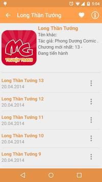 Truyen Tranh Tuan apk screenshot