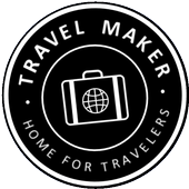 Travel Maker - Trip Different icon