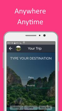 Travel Maker - Trip Different apk screenshot