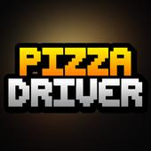 Pizza Driver Extreme - Arcade icon