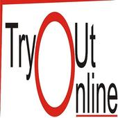 try out online icon