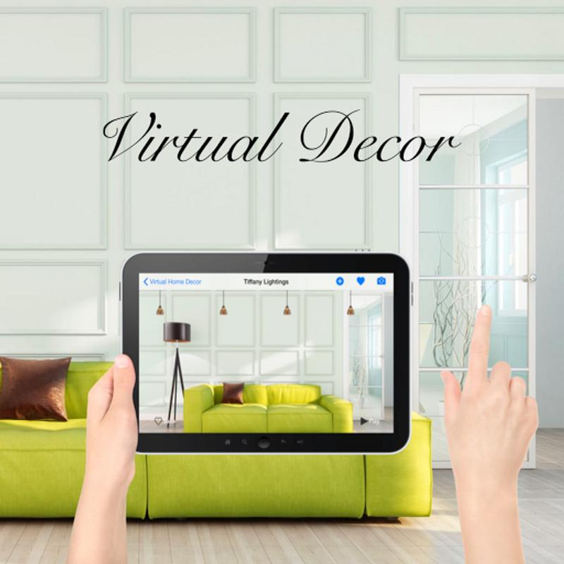Virtual Home Decor Design Tool For Android