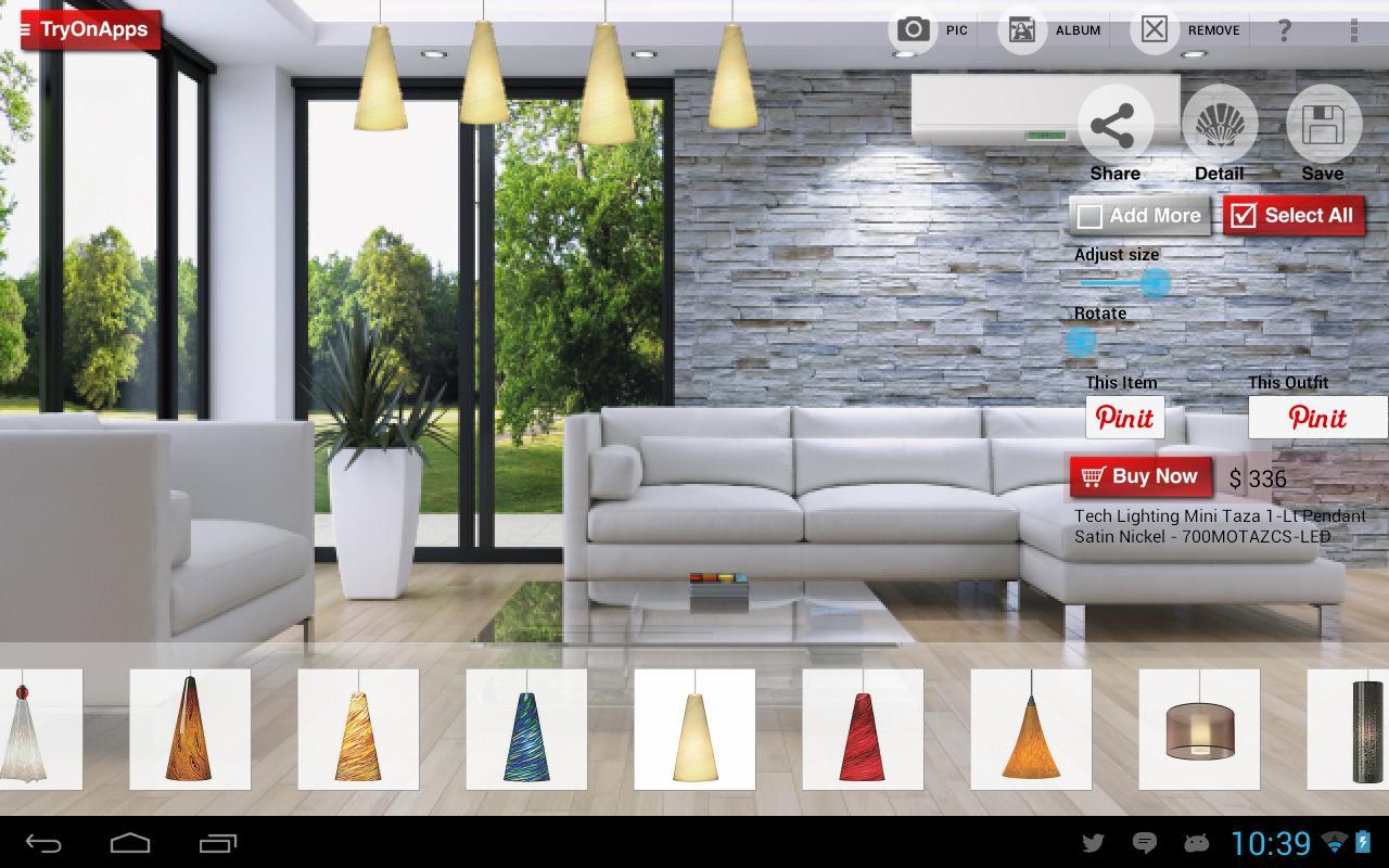 Virtual home decor design tool apk download free for Virtual home design app