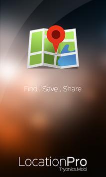 LocationPro poster
