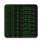 Terminal, Shell for Android icon