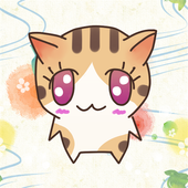 Show Living Cats Puzzle icon