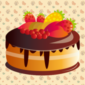 Sweets Puzzle icon