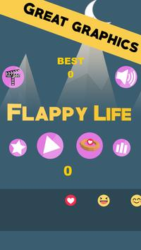 Flappy Life poster