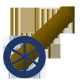 Cannon Shooting icon