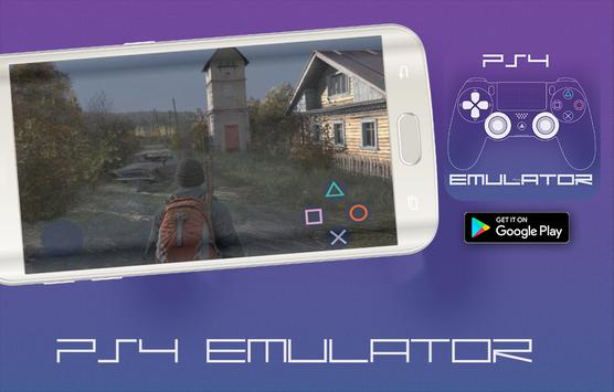 can you download ps4 emulator for android