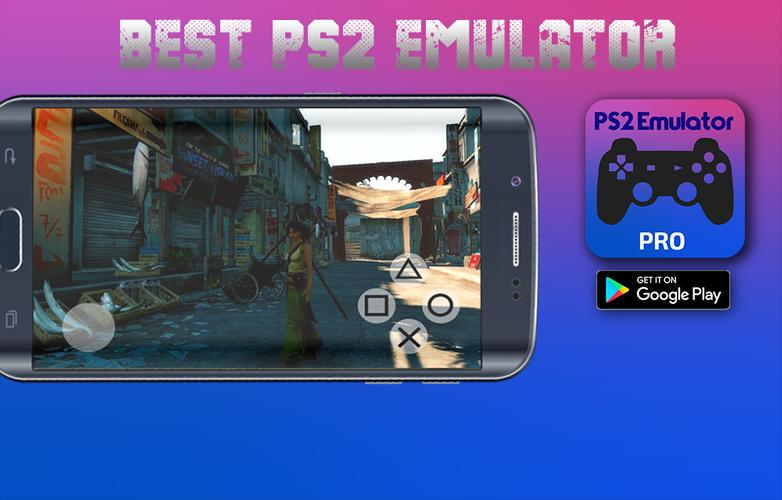 PS2 Emulator FREE for Android - APK Download
