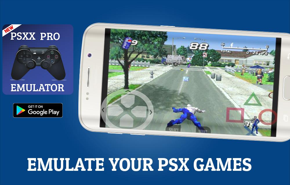 the best psx emulator for android