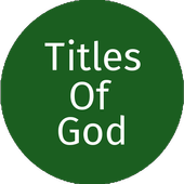 Titles of God icon