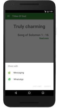 Titles of God Screenshot 4