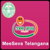 Mee Seva Telangana icon
