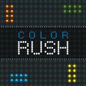 Color Rush Lite icon