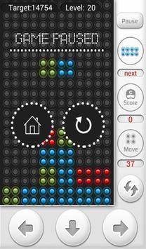 Color Rush Lite apk screenshot