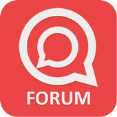Sorag jogap - Forum icon
