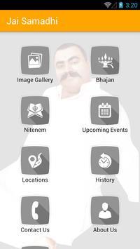 Jai Samadhi poster