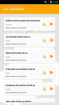 Jai Samadhi apk screenshot