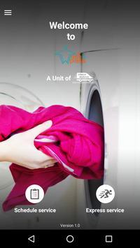 WashnPress poster