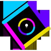 Color Pass icon