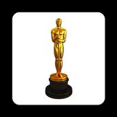 Oscars 2017 icon