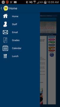 TSC Schools apk screenshot