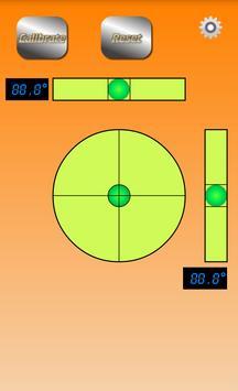 Bubble Level apk screenshot